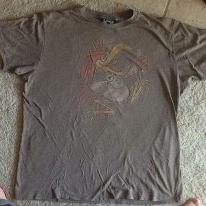 Cocoa Puffs shirt